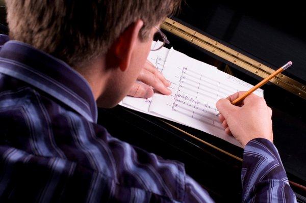 Как взять свою композиторскую карьеру под контроль?