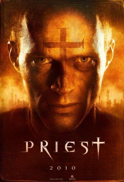 Кристофер Янг готовится написать музыку к адаптации манги «Священник»