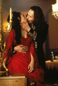 Энни Леннокс «Love Song For a Vampire»